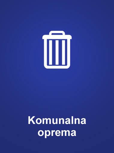 Izrada kontejnera za smeće - Metal d.o.o.